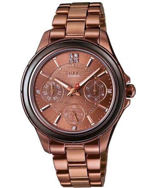 Часы наручные Casio (Касио) SHE-3508BR-5A